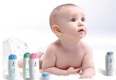 瑞兒孕婴用品之植护