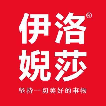伊洛婗莎旗舰店logo