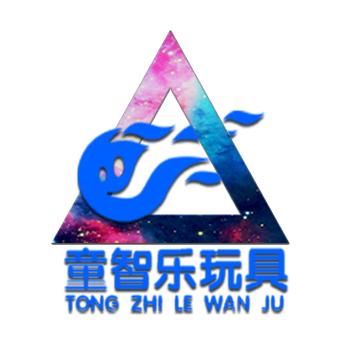 童智乐玩具专营店 的logo