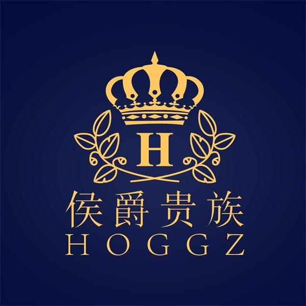 侯爵貴族旗艦店logo