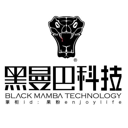 黑曼巴科技批发店