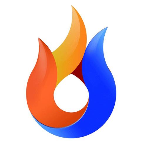 火课旗舰店logo