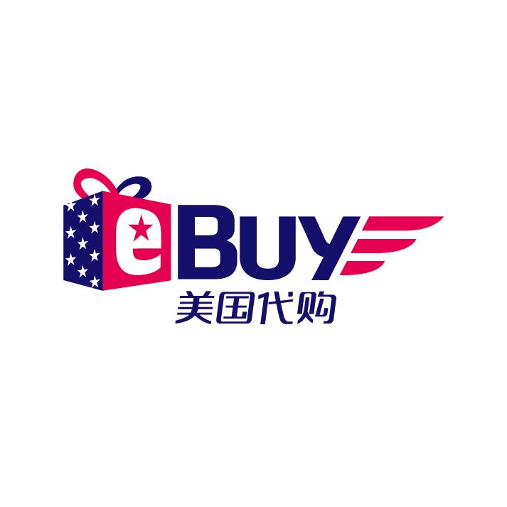 eBuy美国代购logo