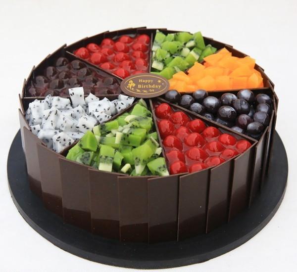 爱都私人订制蛋糕店