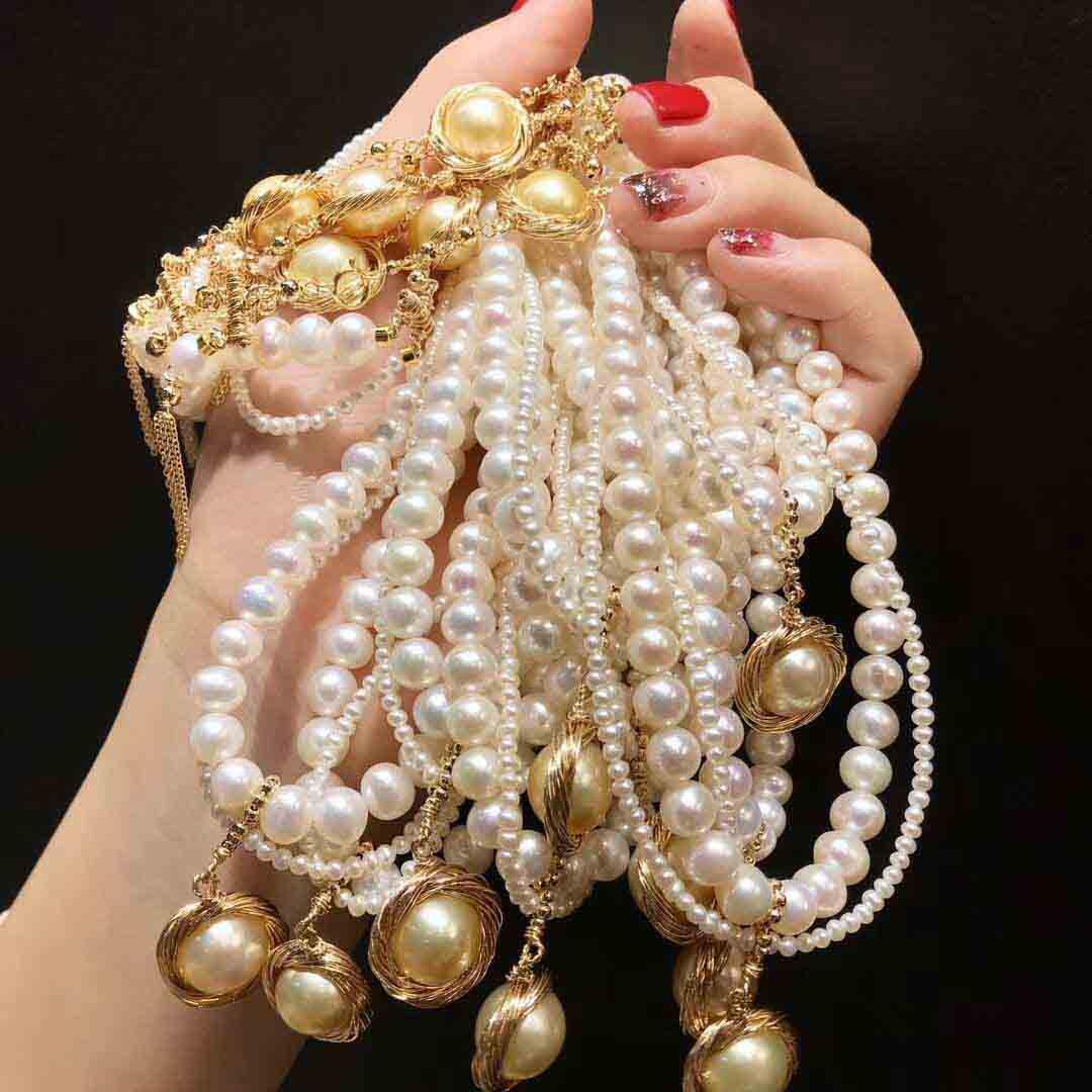 Minerva珠宝设计
