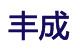 丰成数码专营店