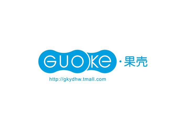 果壳户外运动专营店logo