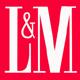 lm箱包旗舰店 的logo
