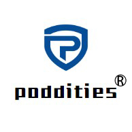 poddities旗舰店LOGO