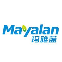 玛雅蓝旗舰店 的logo