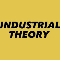 Industrial Theory