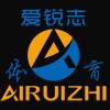 爱锐志乒乓运动logo