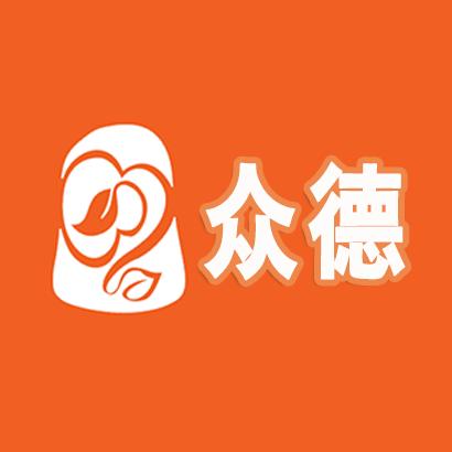 众德食品专营店 的logo