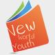 新世界青春图书专营店 的logo