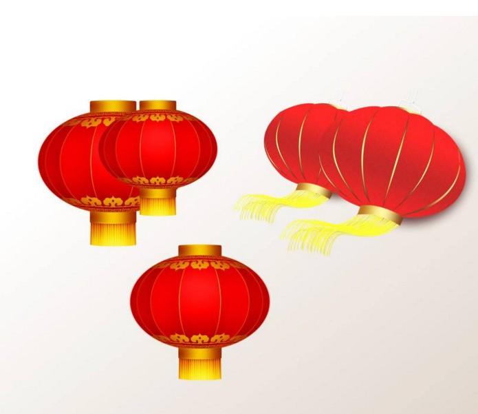 中国诚信宫灯旗帜店