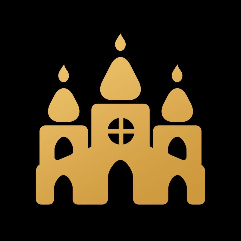 大教堂蛋糕Kathedral