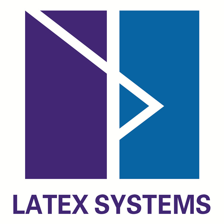 LATEX SYSTEMS品牌店