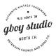 GBOY StudioLOGO