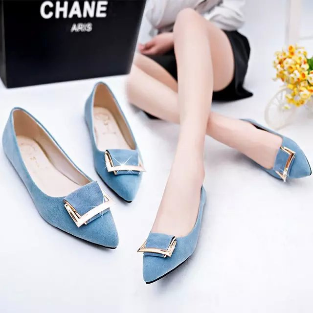金山精品女鞋