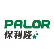 palor保利隆旗舰店 的logo