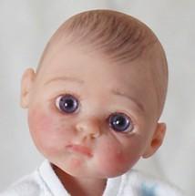 NPK Collection只做高品质娃娃