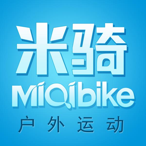 米骑运动专营店 的logo