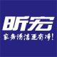 昕宏家居专营店 的logo