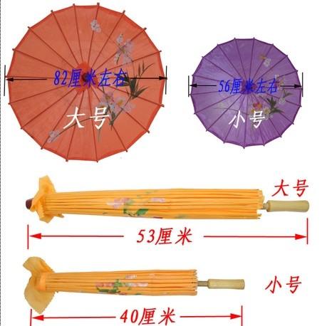 寿岳艺术伞业