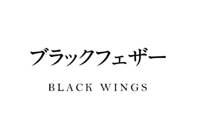 BlackWings黑之羽