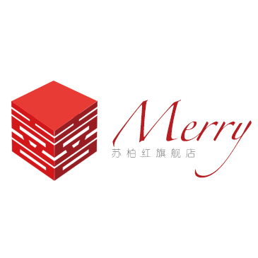 苏柏红旗舰店logo