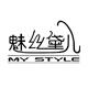 魅丝黛儿旗舰店 的logo