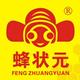 中国蜂状元logo