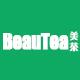 美茶旗舰店 的logo
