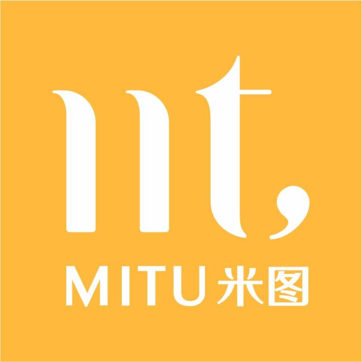 米图MITU 美袜店LOGO