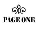 PAGE ONE专柜