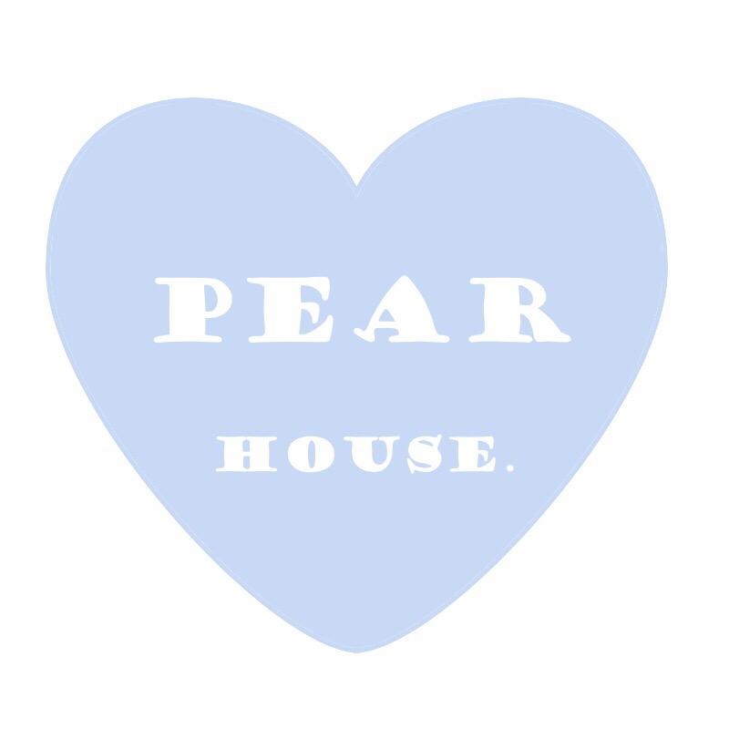 梨屋PEAR HOUSE