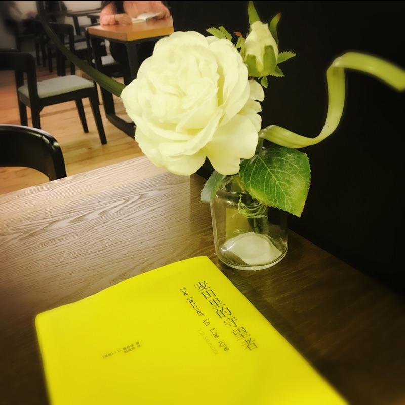 小花与尼罗河