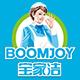 宝家洁官方旗舰店 的logo