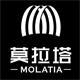 莫拉塔MOLATIA品牌店LOGO
