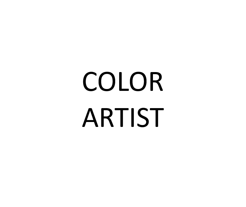 COLOR ARTIST官方店