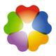 动力足旗舰店 的logo