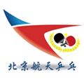 北京航天乒乓 铁道乒乓logo