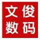 文俊数码专营店 的logo