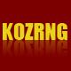 kozrng鞋类旗舰店