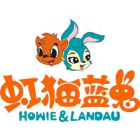 虹猫蓝兔童装企业店