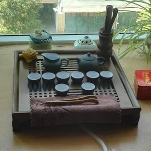 自产自销古韵茶盘809