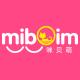 咪贝萌旗舰店 的logo