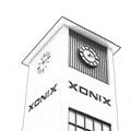 xonix精准专卖店
