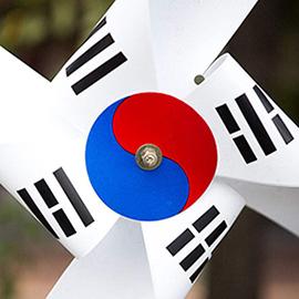 韩国服装工厂