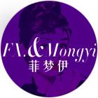 fxmongyi旗舰店LOGO